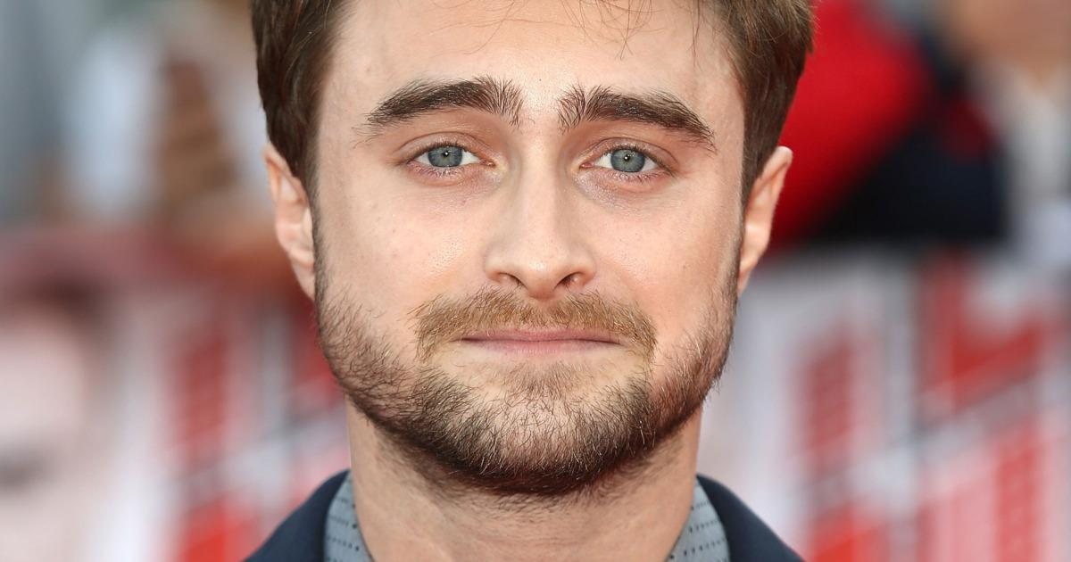 Daniel Radcliffe Is Co... Daniel Radcliffe