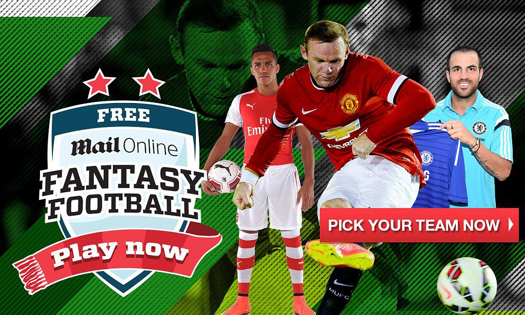 Fantasy Football: Scout the talent and build your £100m team