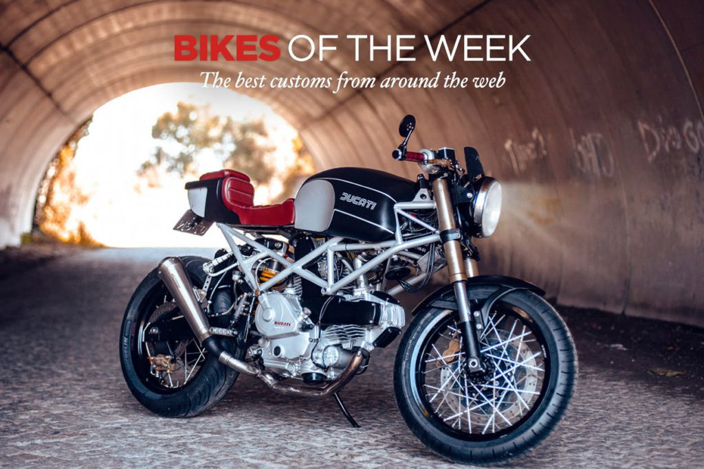 Rogue Indian Scout Bobber features on Bike EXIF - Rogue