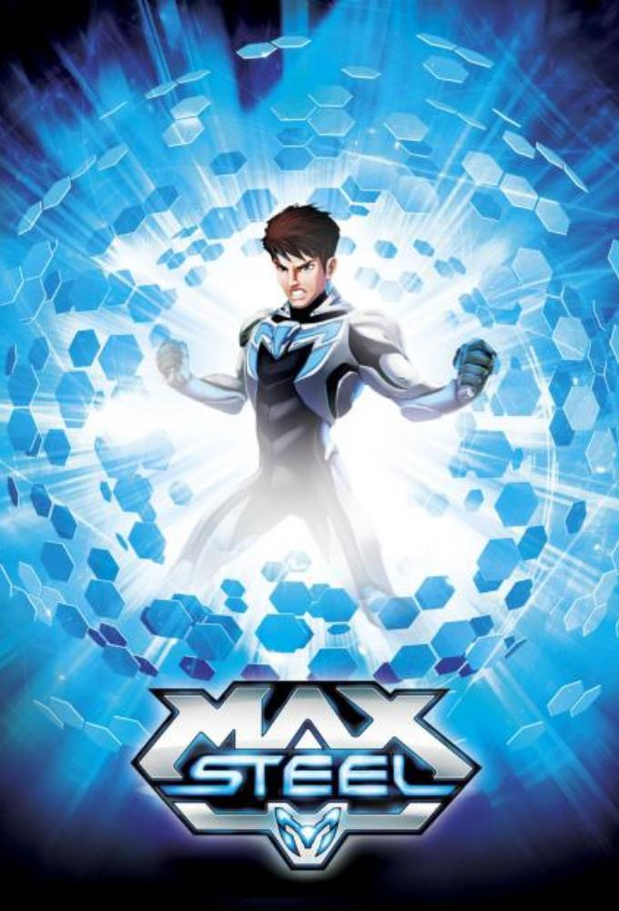 The X Database: Max Steel 2013 S1Ep26 Earth Under Siege