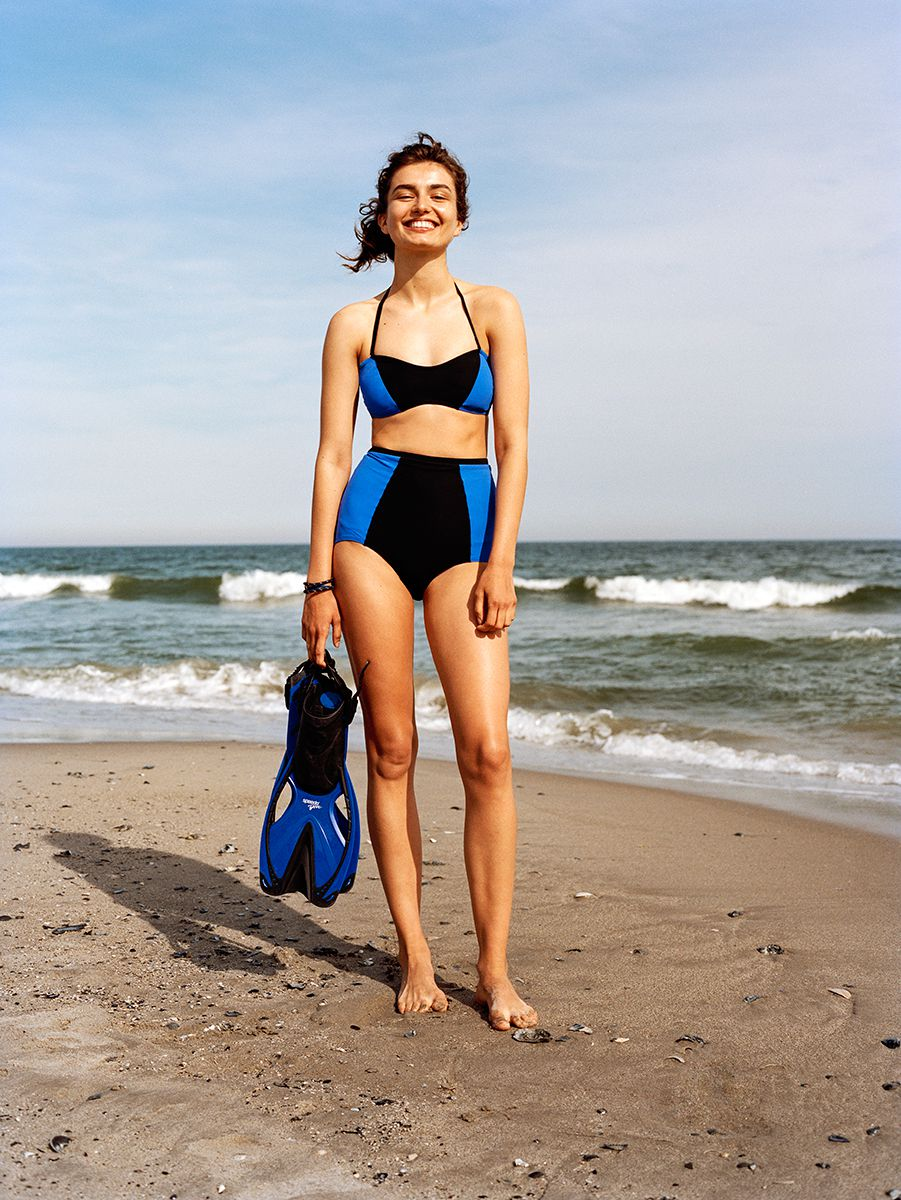 The Best Bikinis, Swimsuits, and Beach Looks for Summer ...