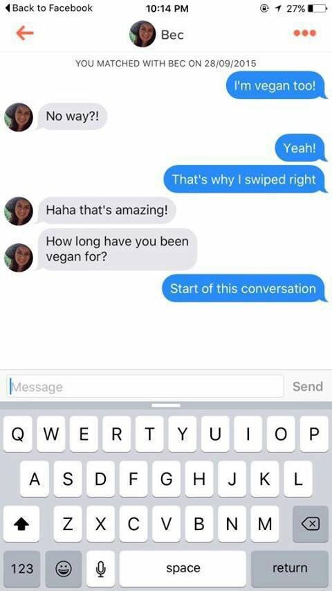 Tinder for adults