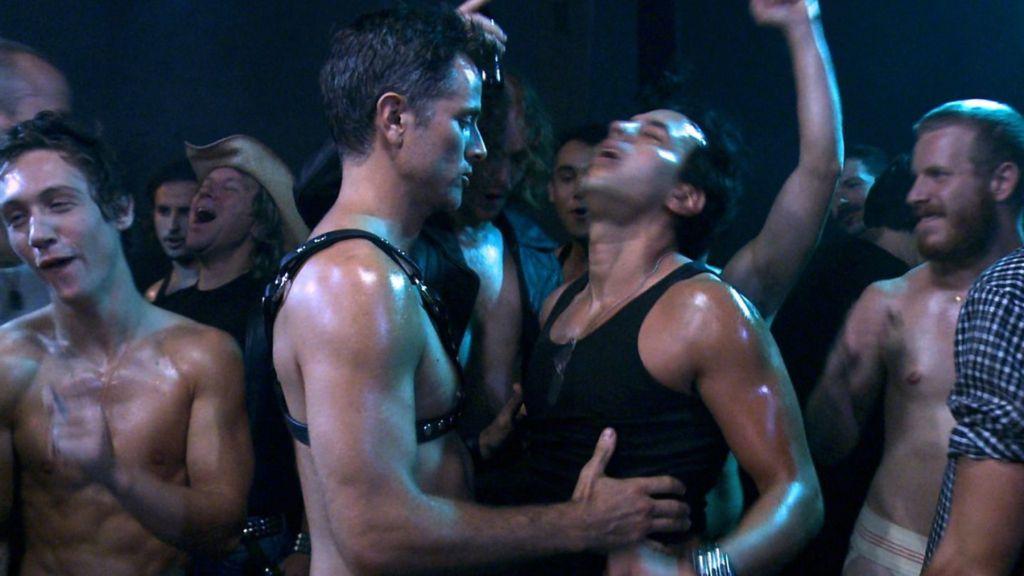 Nightclub Sex Party 14