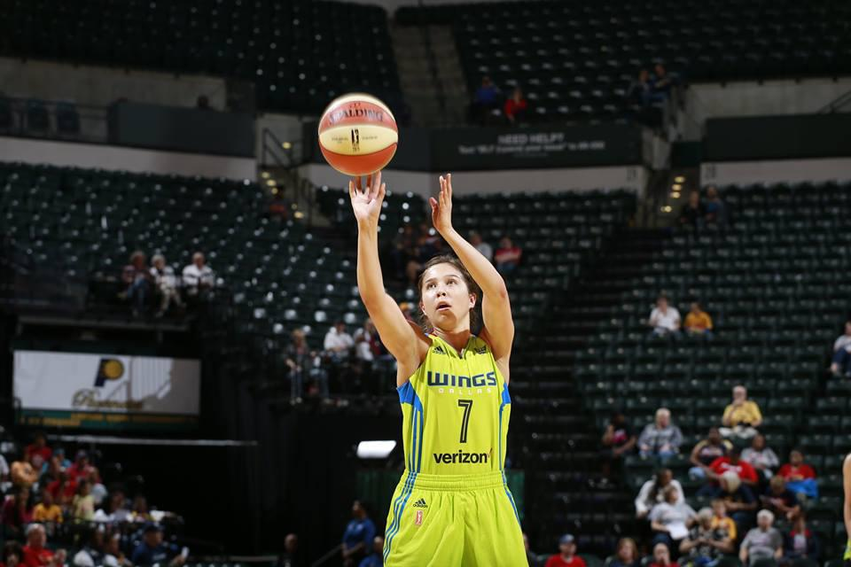 dallas wings cut jude schimmel from wnba squad. Black Bedroom Furniture Sets. Home Design Ideas