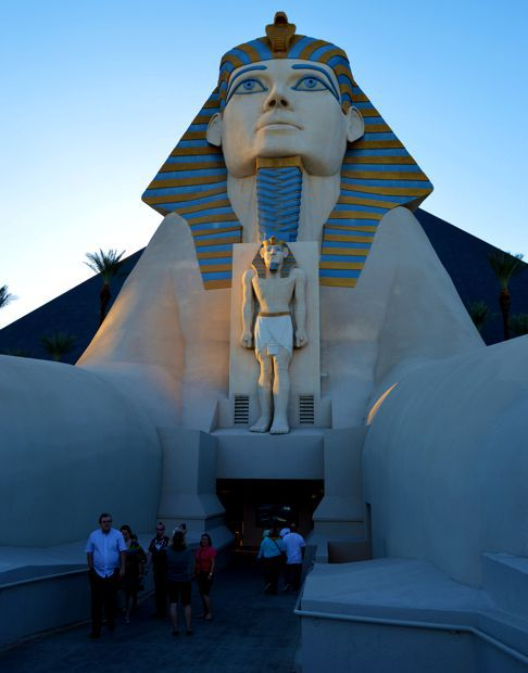 Luxor Las Vegas Reviews And Tips