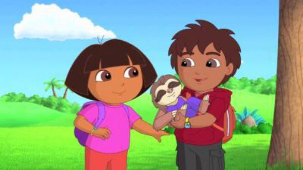 Search Results For Dora The Explorer Wizzle Wishes