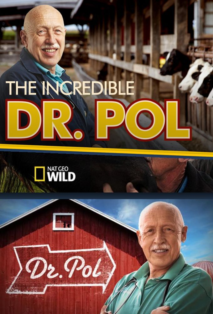 Incredible dr pol now on itunes watch the incredible dr pol now on