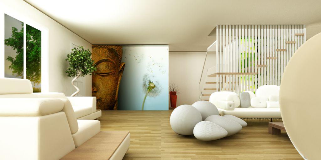 11 Magnificent Zen Interior Design Ideas Architecture