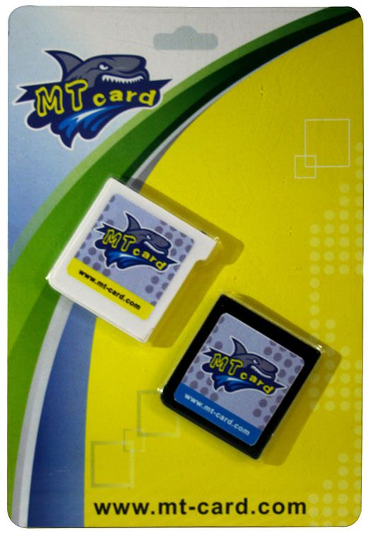 R4 3DS (R4i Gold 3DS RTS) cards for 3DS/ 3DS XL/ 2DS/DSi/ DSi XL