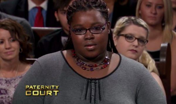 Paternity Court Judge Tells Single Black Mother -3752