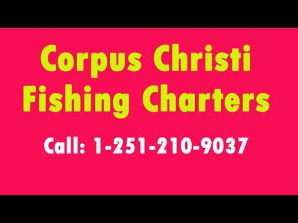 Corpus christi fishing charters for Corpus christi fishing guides