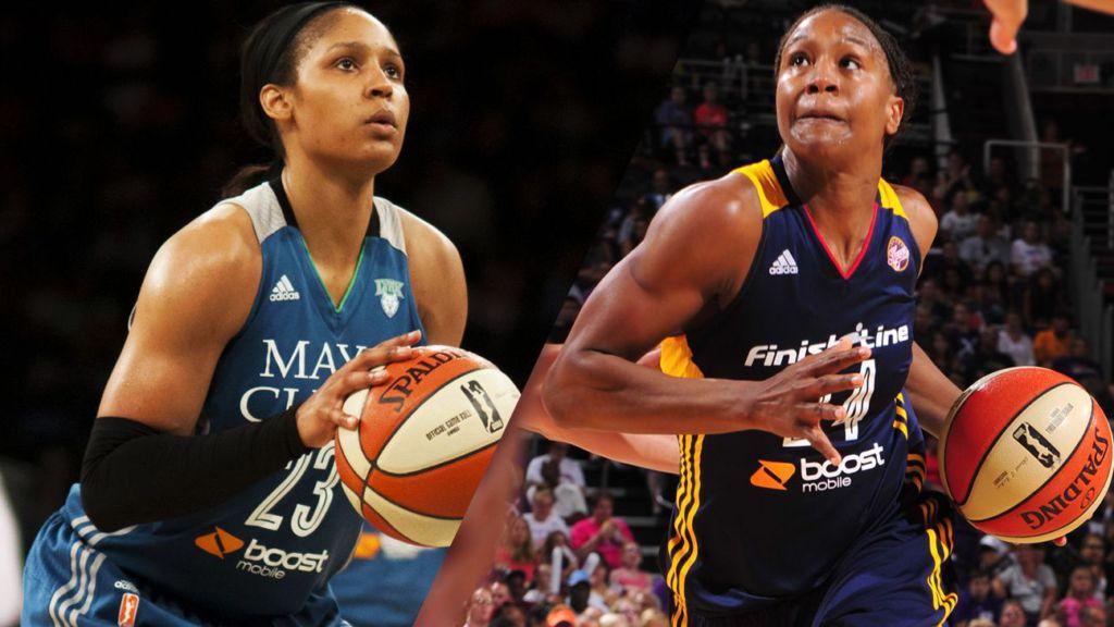 Minnesota Lynx   Basketball-Reference.com