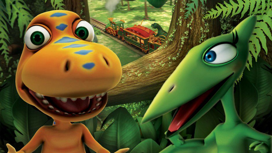 Watch zeppelin waterfall ep dinosaur train season