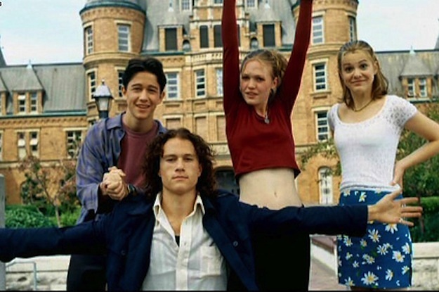 """10 Things I Hate About You Funny Quotes Quotesgram: If """"10 Things I Hate About You"""" Quotes Were Motivational"""