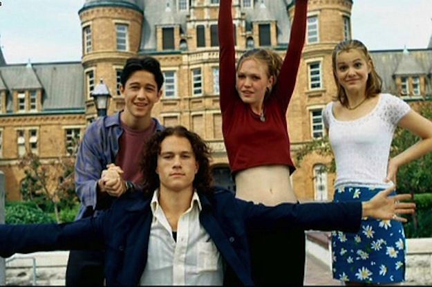 "10 Things I Hate About You Funny Quotes: If ""10 Things I Hate About You"" Quotes Were Motivational"