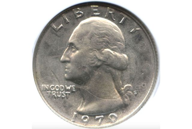 Man selling rare 1970 quarter on ebay for 35 000 for Valuable items to sell