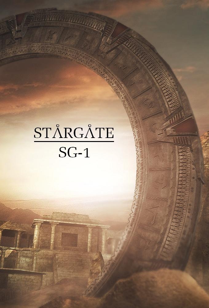 Watch Stargate