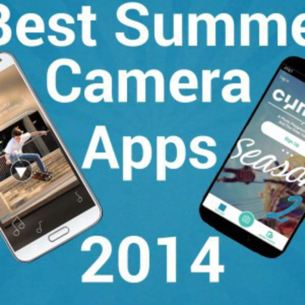 best 5 android apps