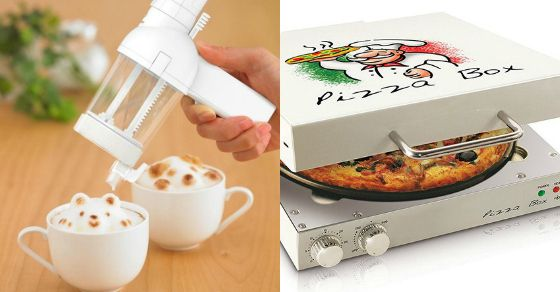 20 Innovative Kitchen Gadgets You Probably Didnu0027t Even Know Existed, But  Now Canu0027t Live Without