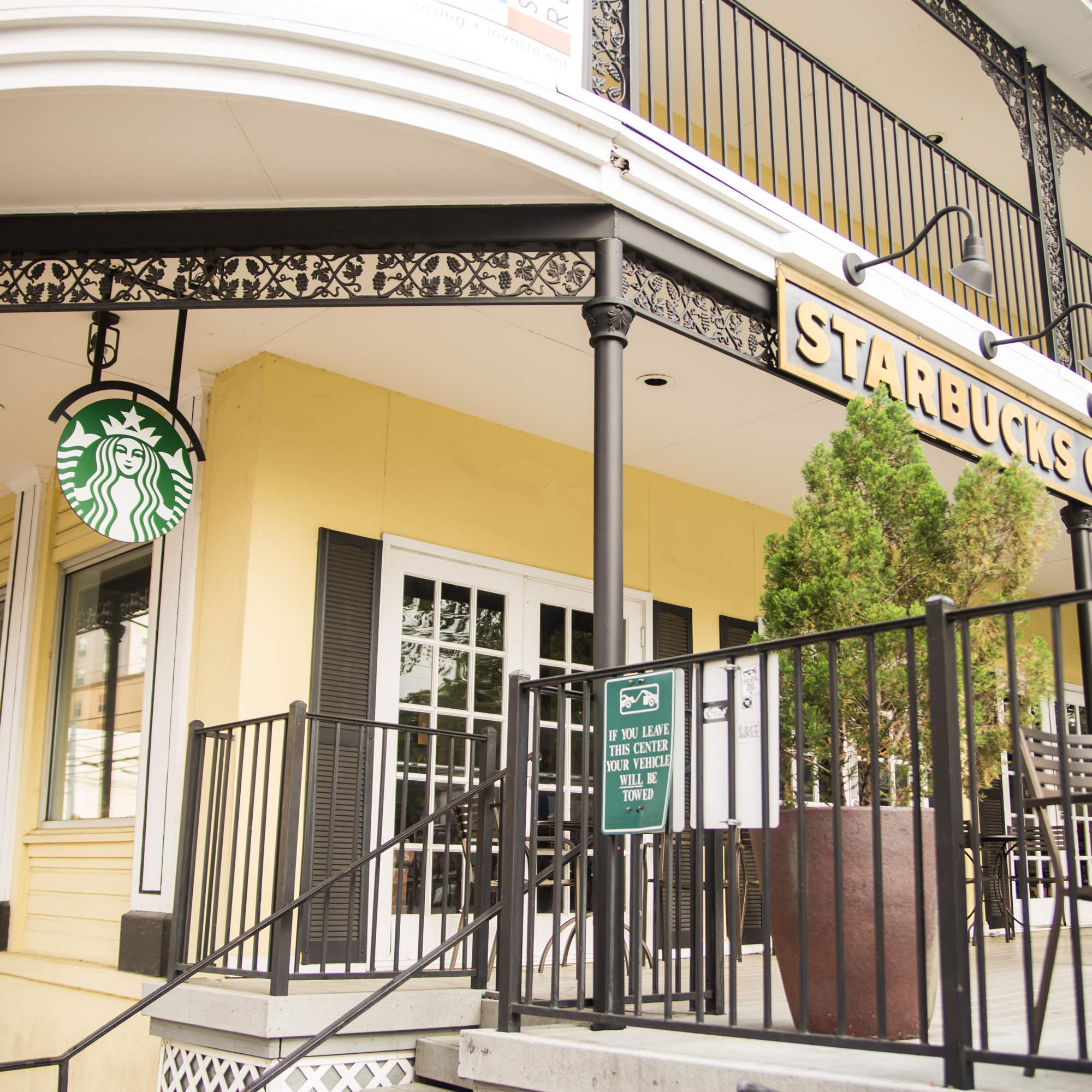 Why starbucks will actually succeed in italy for Starbucks italie