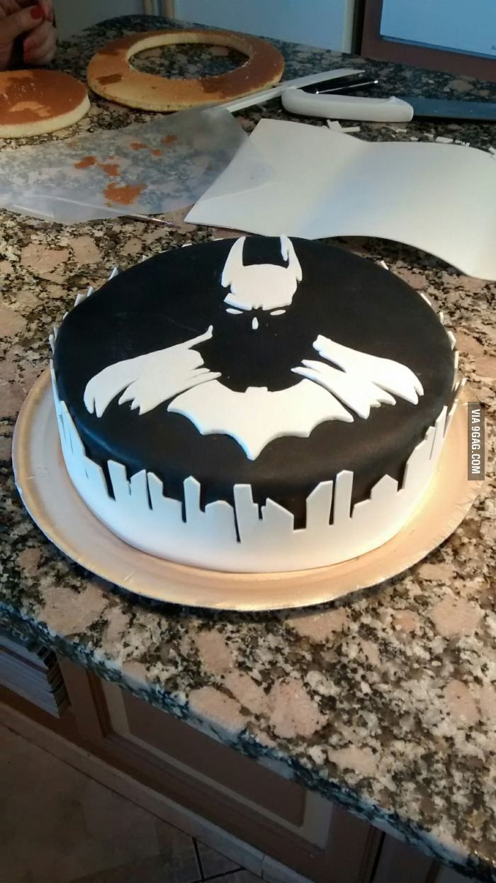 My boyfriend birthday cake
