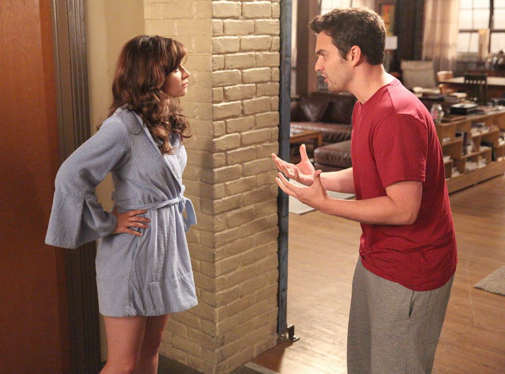 In new girl when do nick and jess start dating. Dating for one night.