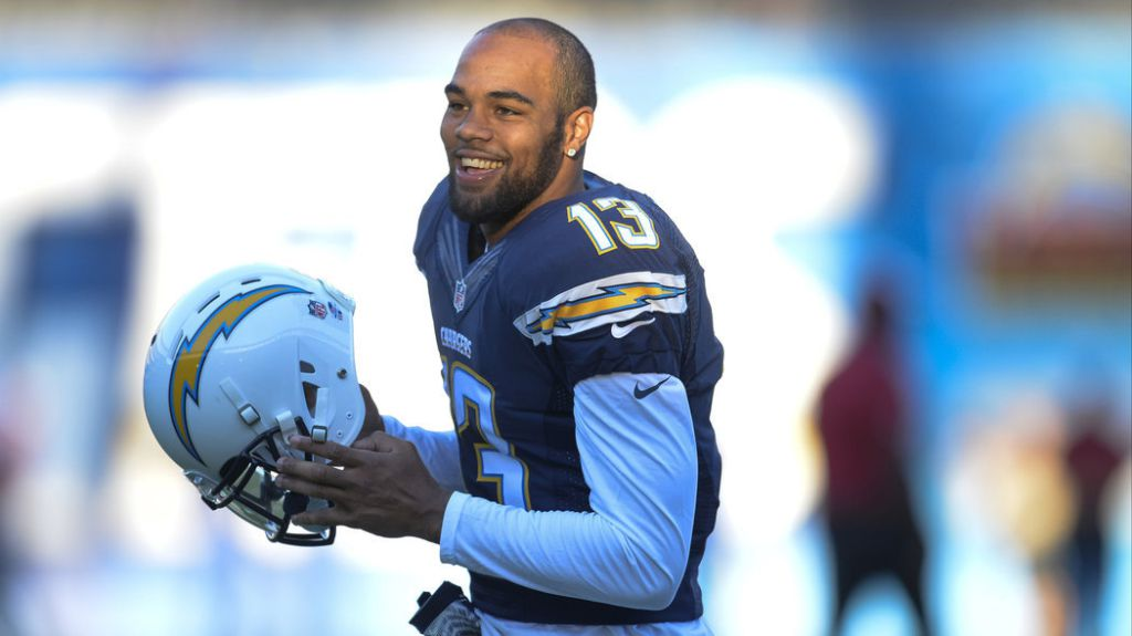 Keenan Allen Practicing In Full Minor Rib Issue Not A