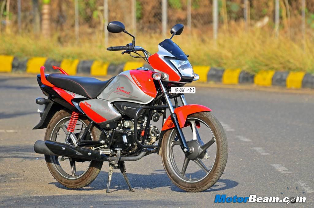 Hero splendor ismart tested as world 39 s most fuel efficient bike - Hero splendor ismart mileage per liter ...