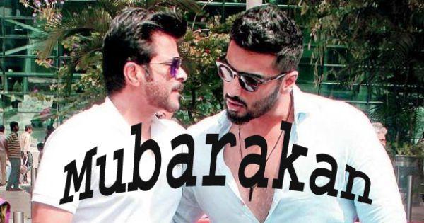 Hello Master Zamindar Tamil Full Movie: Mubarakan Full HD Movie Watch Online Download Free