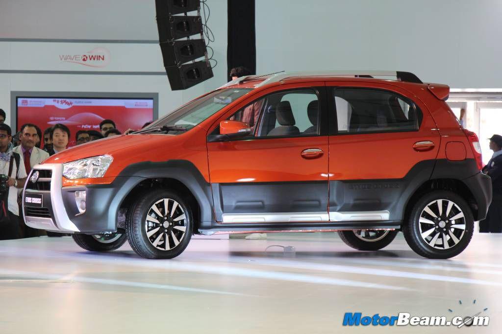 Toyota Etios Cross Vs Vw Cross Polo Vs Ford Ecosport Price