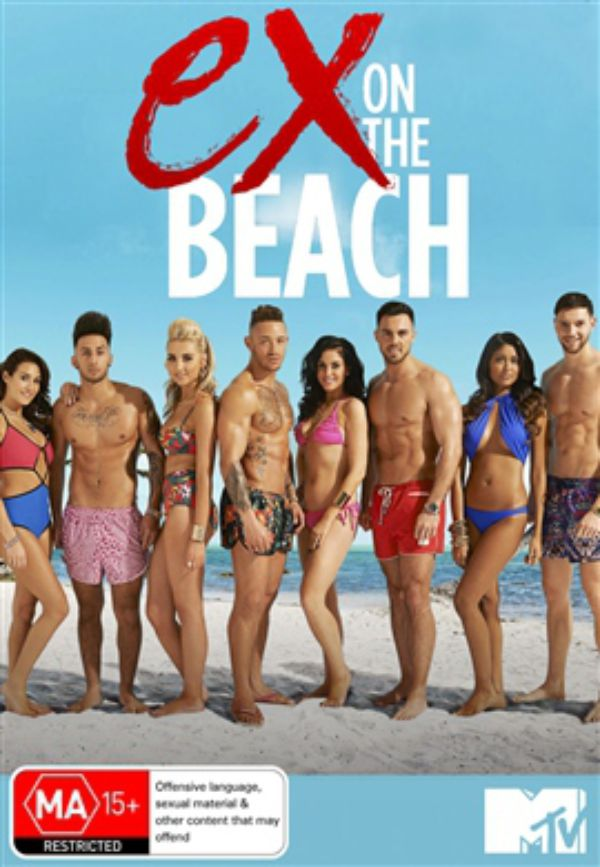 ex on the beach season 3