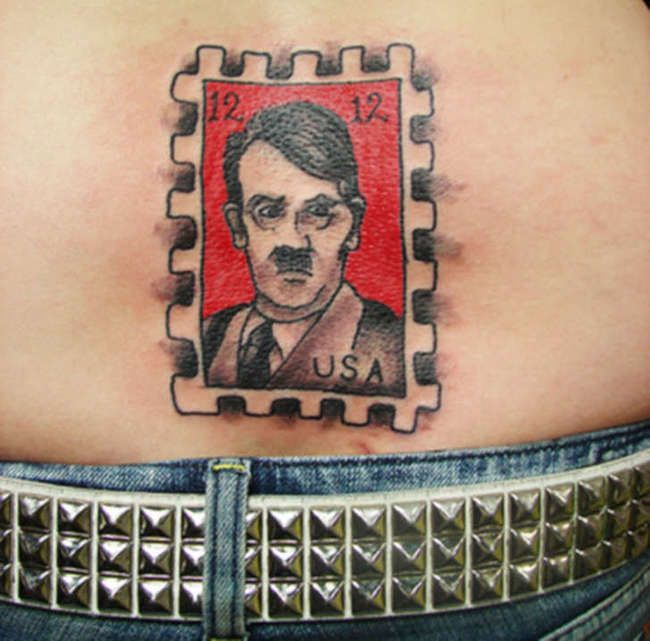 56ca508e6 17 Tramp Stamps That Are Trashier Than You Knew Was Possible