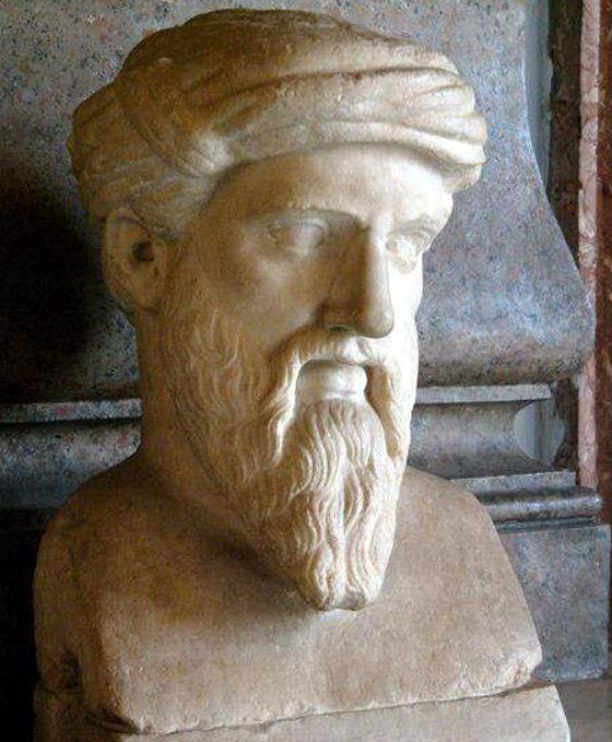the life of pythagoras and the importance of his theorem The details of the life of pythagoras he developed most of his important ideas and theories the theorem named for pythagoras was most certainly known to the.