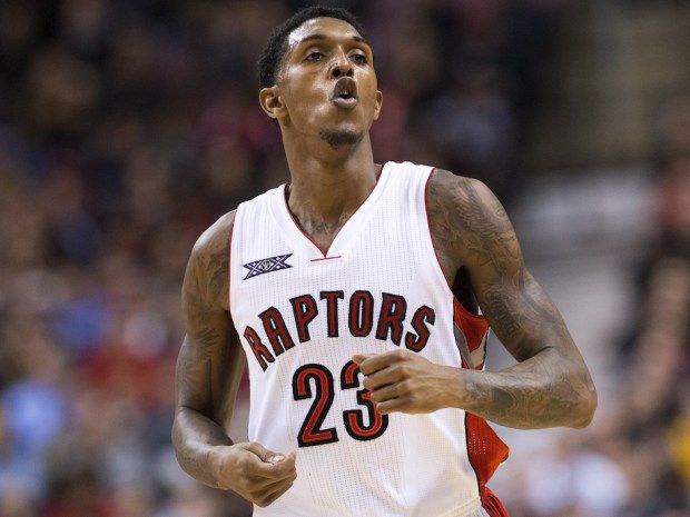 Lou Williams Wins Sixth Man Award