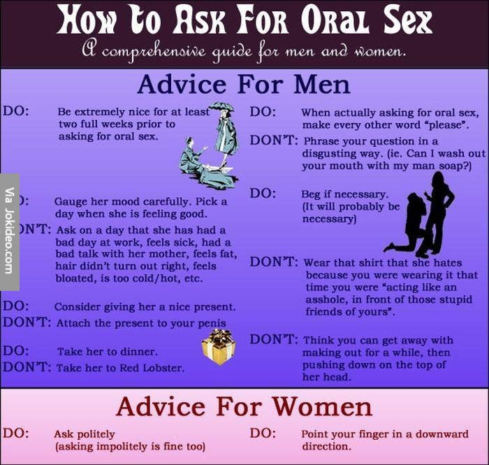 Ask For Oral Sex 11