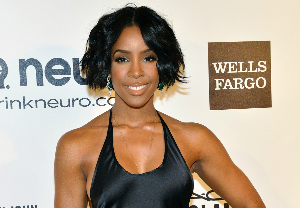 Kelly Rowland Post-Baby Workout Plan -- Singer Reveals ...