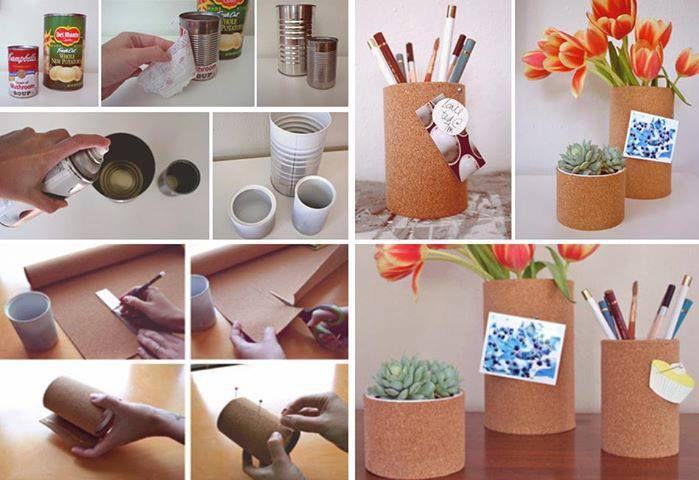 16 random easy to make diy home projects that everyone for Random diys