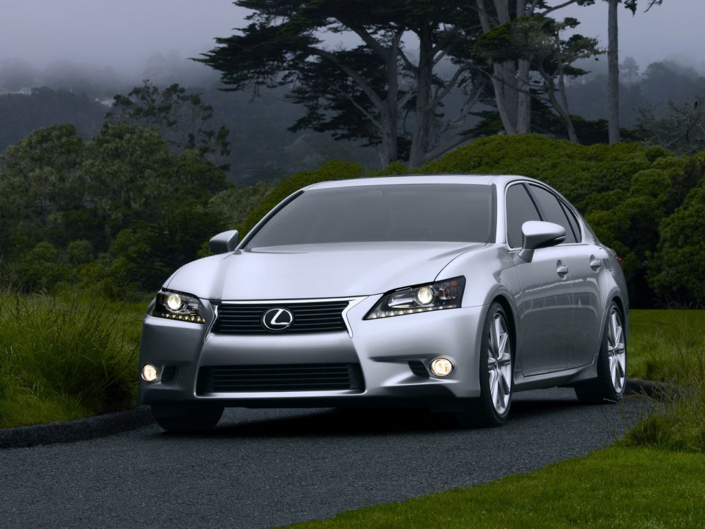 2015 lexus gs 350. Black Bedroom Furniture Sets. Home Design Ideas