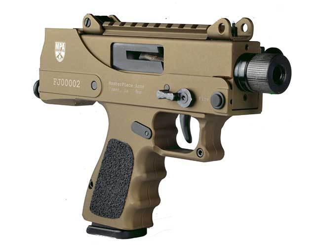 new masterpiece arms mpa930dmg uses glock mags the