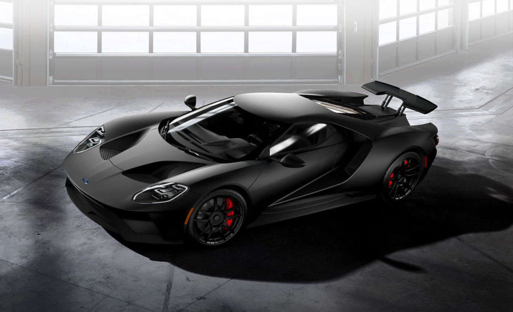 Venom Gt 2017 >> New Ford GT, 2016 Hennessey Venom GT, 2018 Audi RS 4: This Week's Top Photos