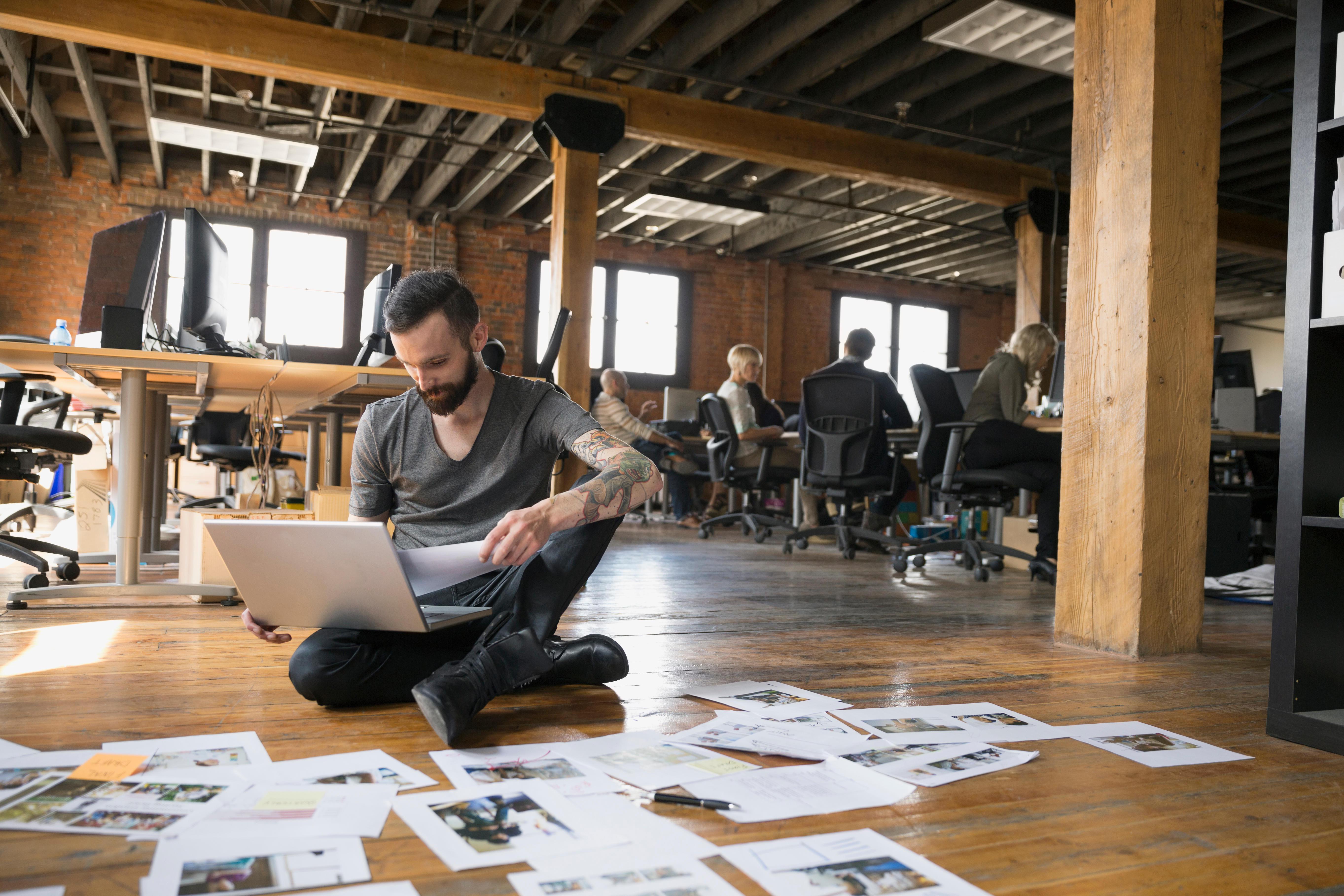 Как студии работать с фрилансерами фрилансеры и трудовой кодекс