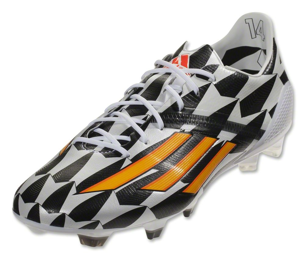 adidas adizero f50 battle pack