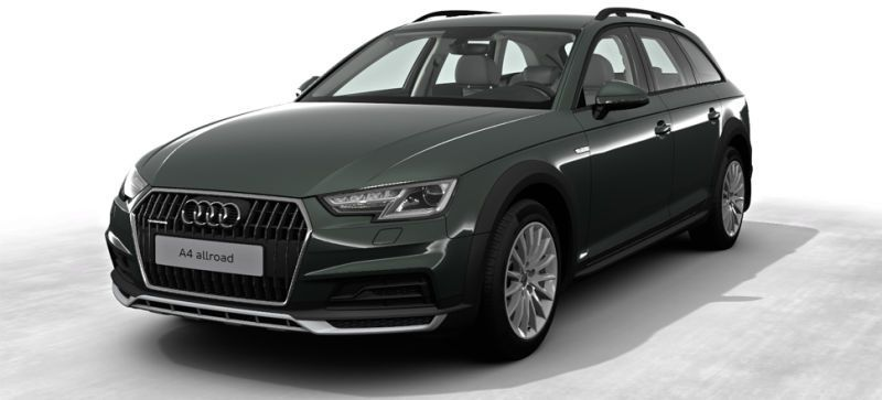 The German Audi Site Has The Best Car Configurator On The