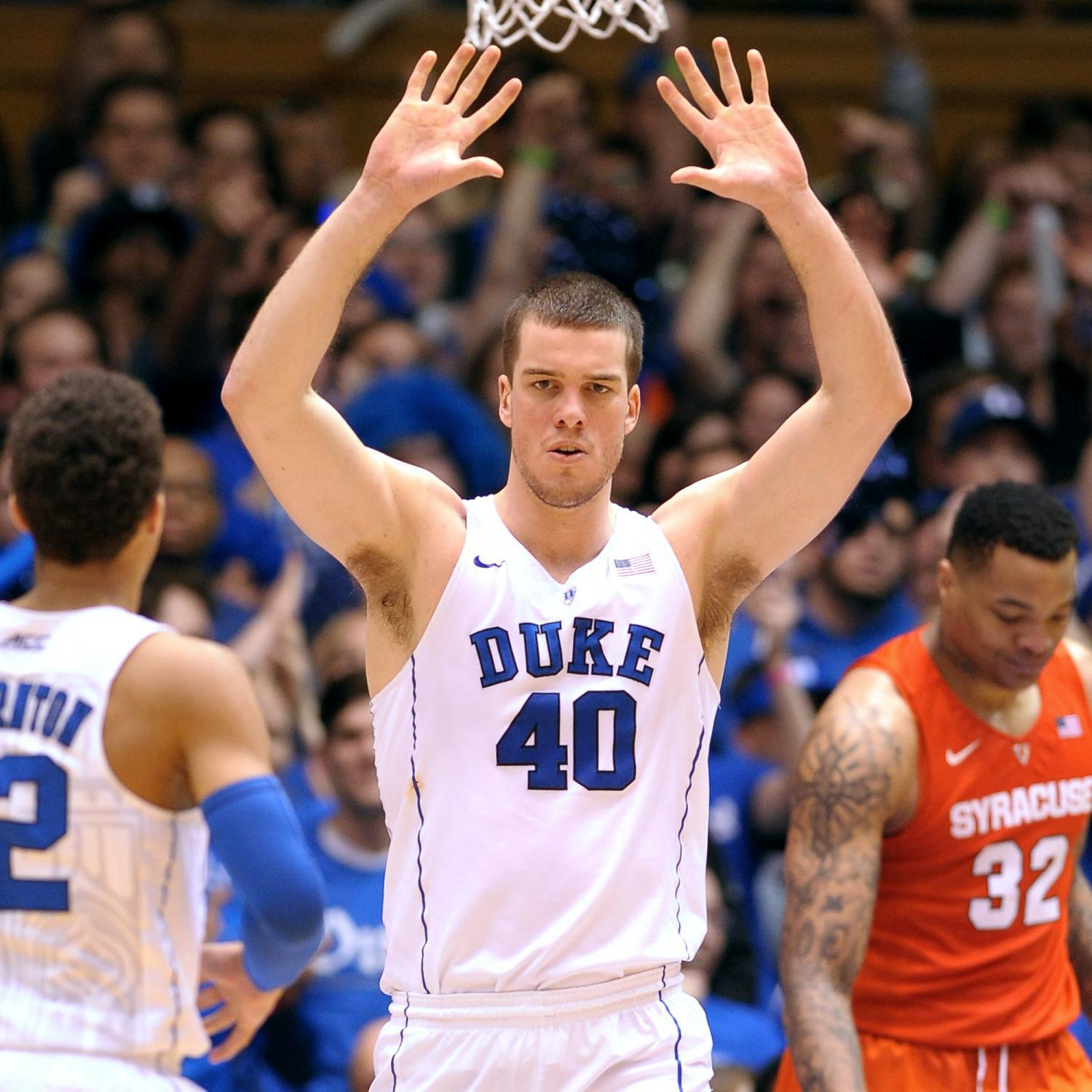 The Biggest Overachievers in College Basketball so Far in ...