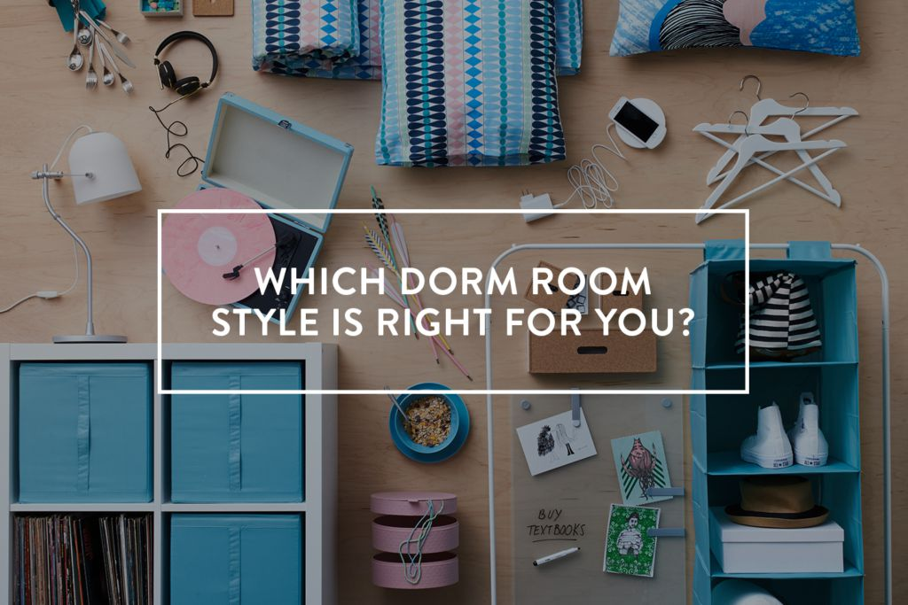 Quiz which dorm room style is right for you for Dorm room decor quiz