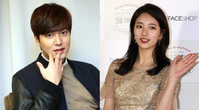Min Boyfriend Her Boyfriend Lee Min ho