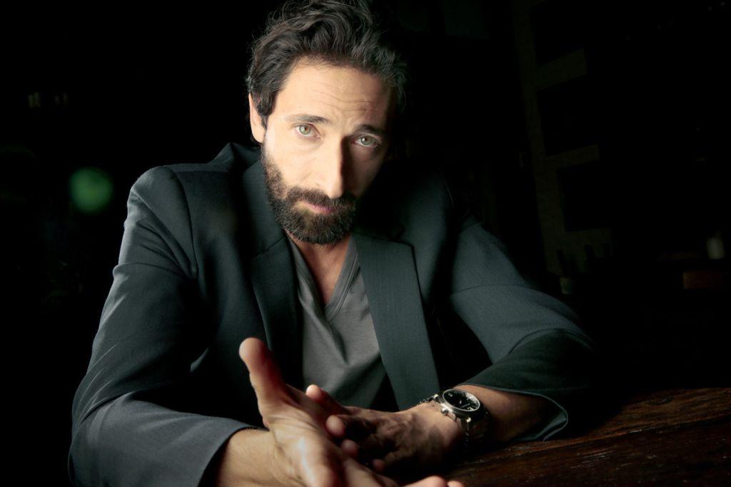 Adrien Brody Houdini Review in 'houdini,' Adrien Brody
