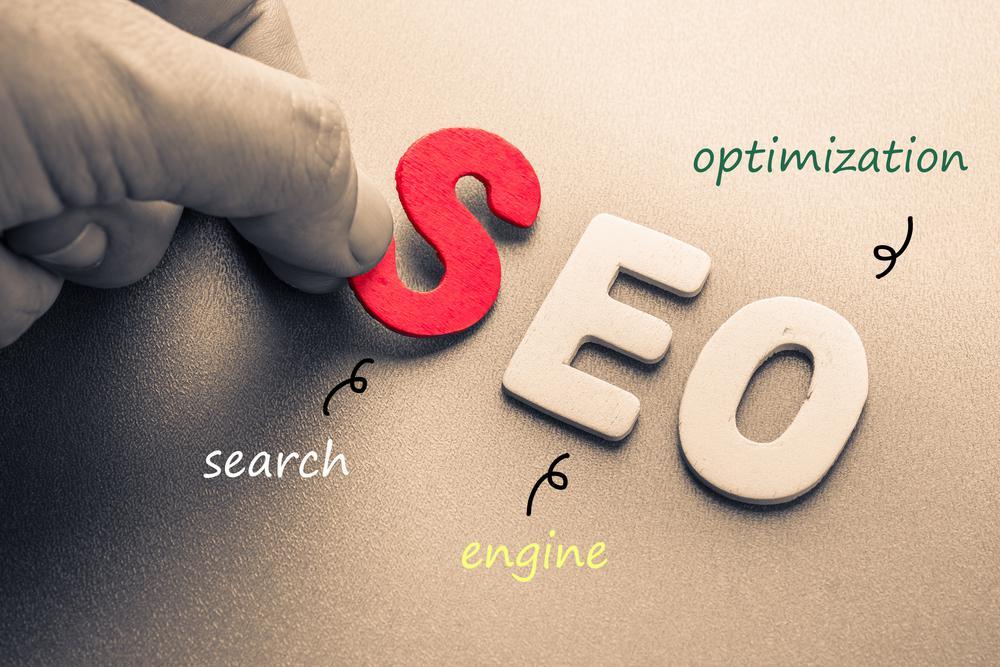 seo оптимизация сайта и smm