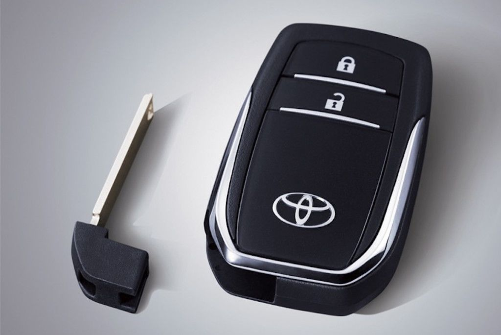 Toyota Chr In Philippines >> Cool Toyota Key Fob | Tacoma World