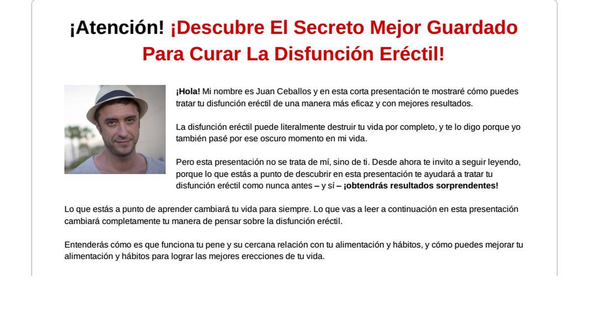 Adiós Disfunción Eréctil Libro PDF Gratis Descargar.pdf